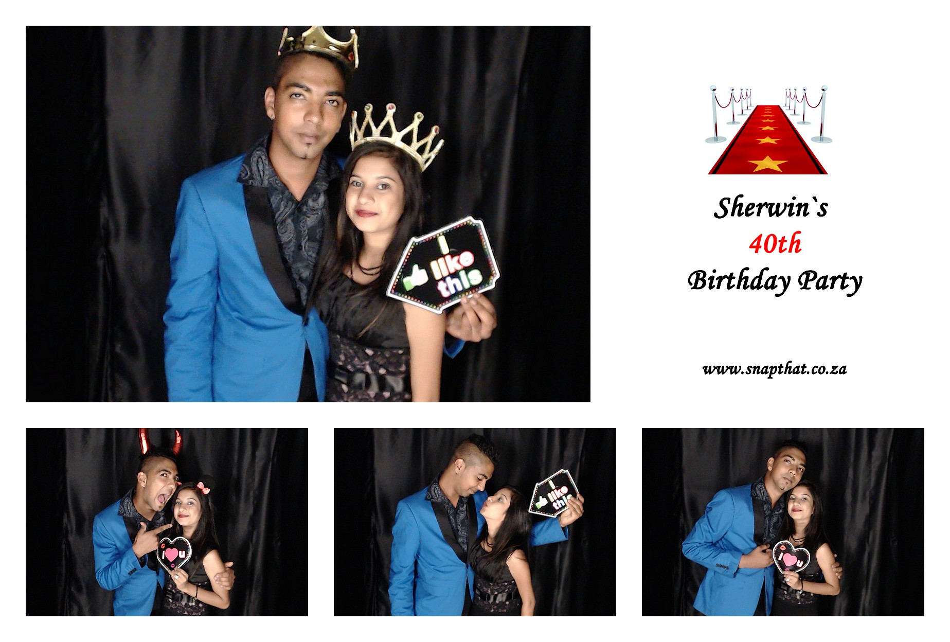 Snap That Photobooth Durban 13