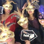 Andile`s 21st Birthday Party