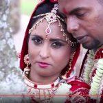 Neshen and Tina's Wedding Highlights