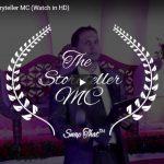 Ravin Jankhi- The Storyteller MC