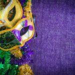 Masquerade Theme Greenscreen Photobooth