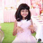 Reeja's 7th Birthday Highlight Video