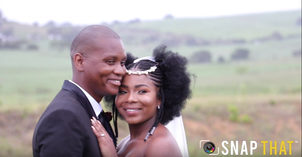 Sifiso & Pumla Wedding Highlights