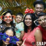 Vijay's 70th Birthday Photobooth