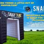 Outdoor Photobooth Hire Durban