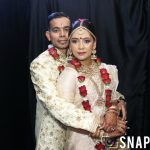 Deelan & Priya Wedding Photobooth