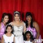 Annie & Shady Wedding Photobooth
