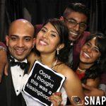 Max & Lash Wedding Photobooth