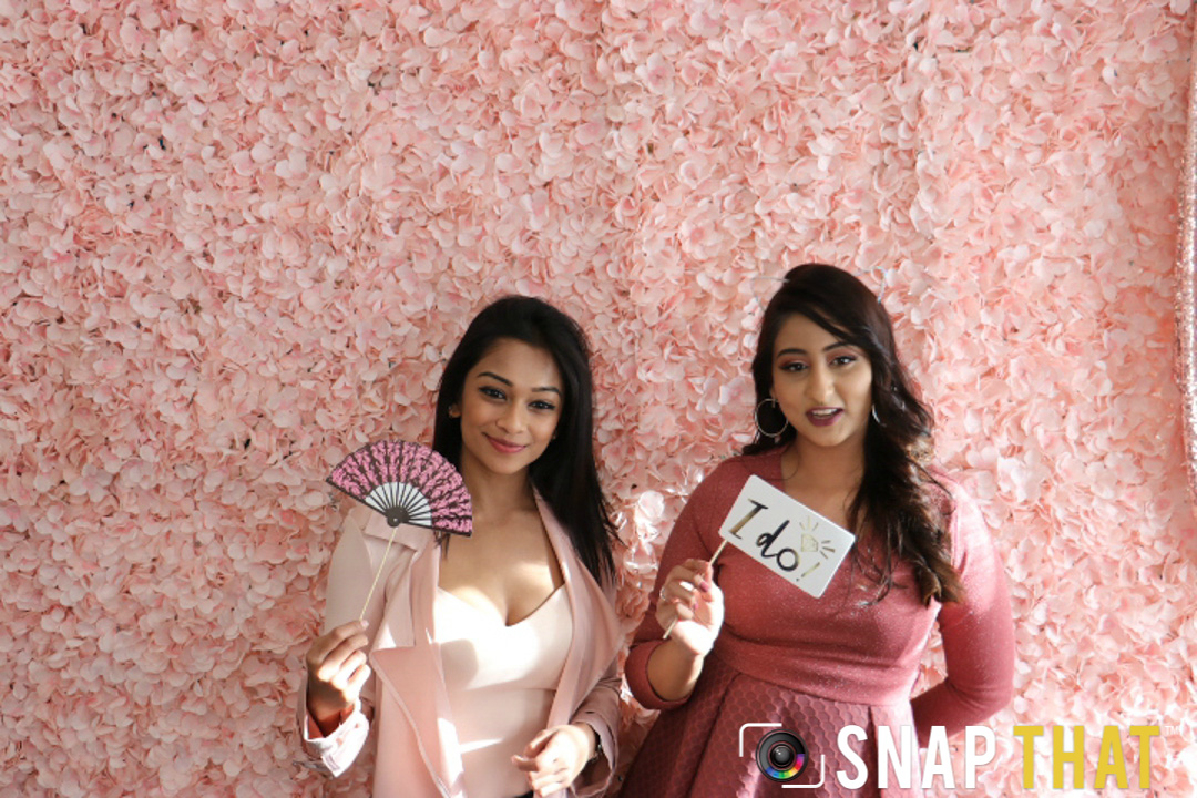 Sabiha's Bridal Shower Photobooth