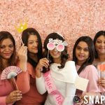Sabiha's Bridal Shower Photobooth