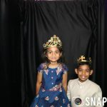 Baby Party Photobooth