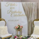 Fikile's 50th Birthday