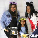Yash & Rahan's Birthday Photobooth