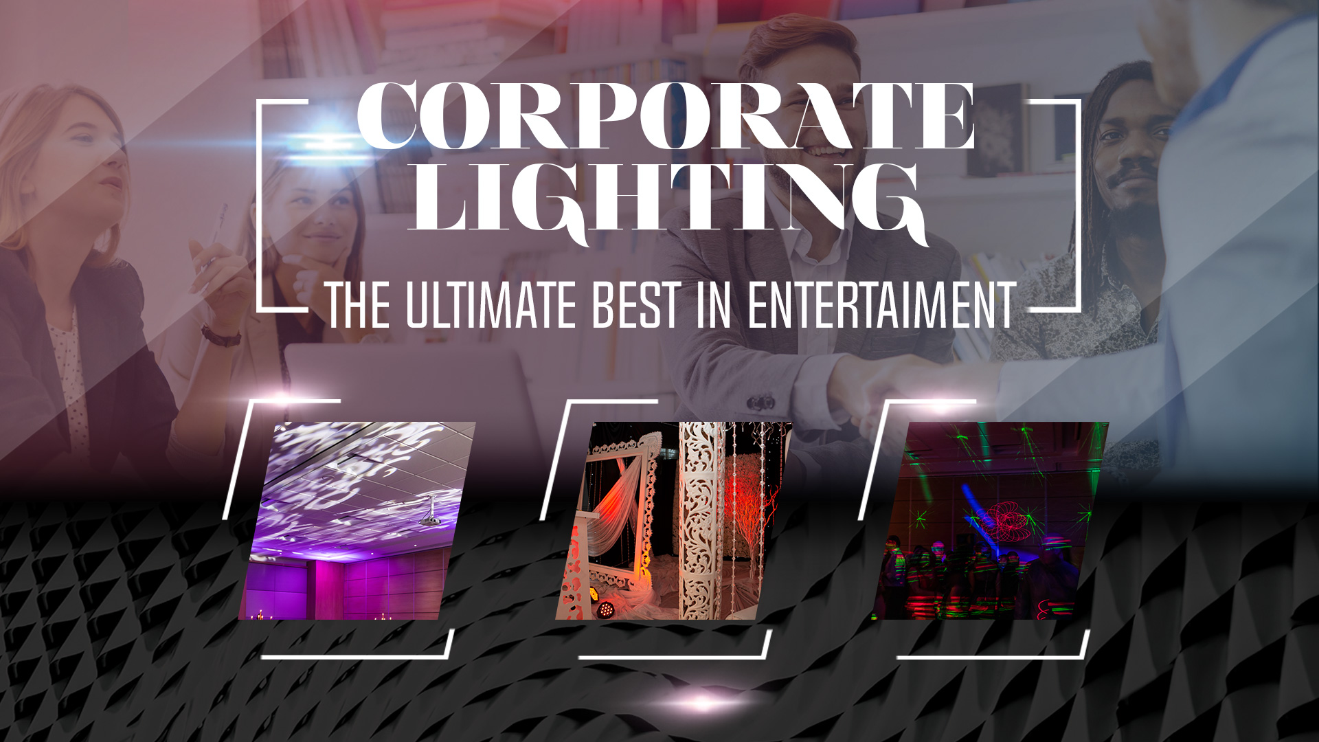 Corporate Lighting