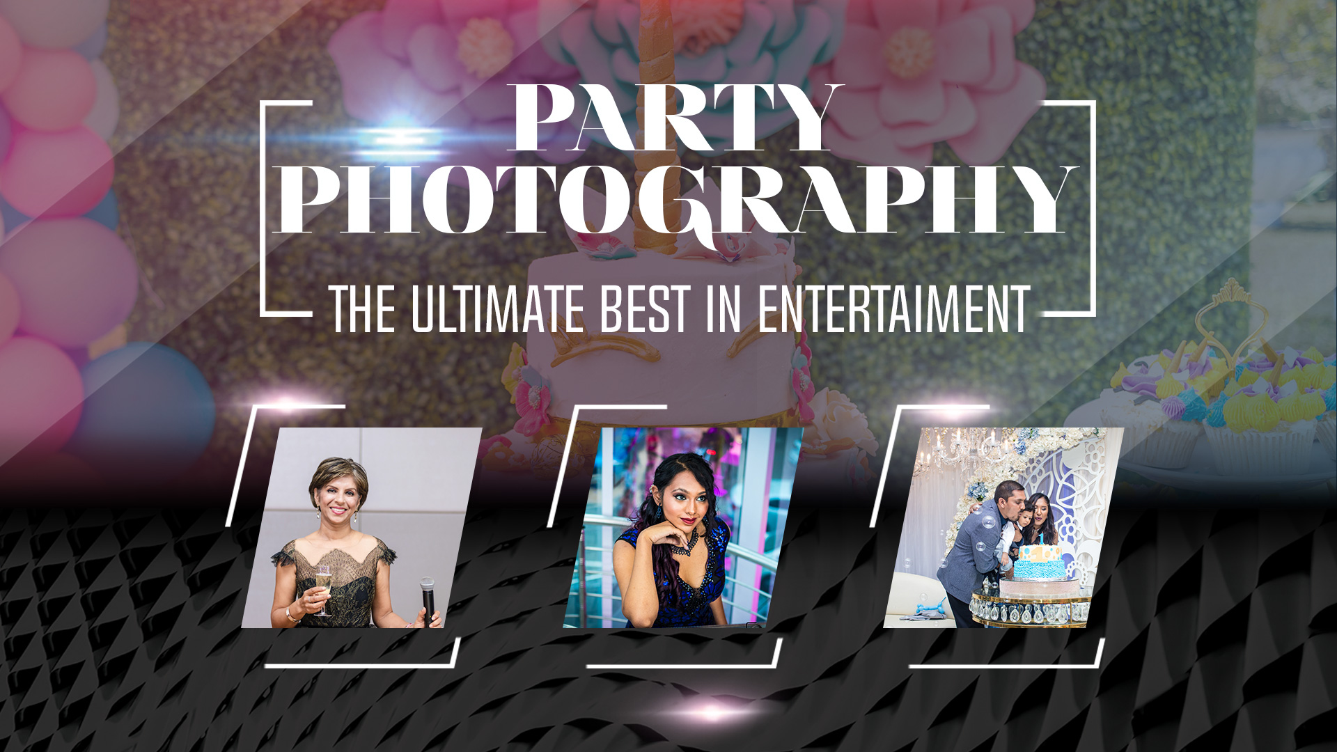 Party Photography