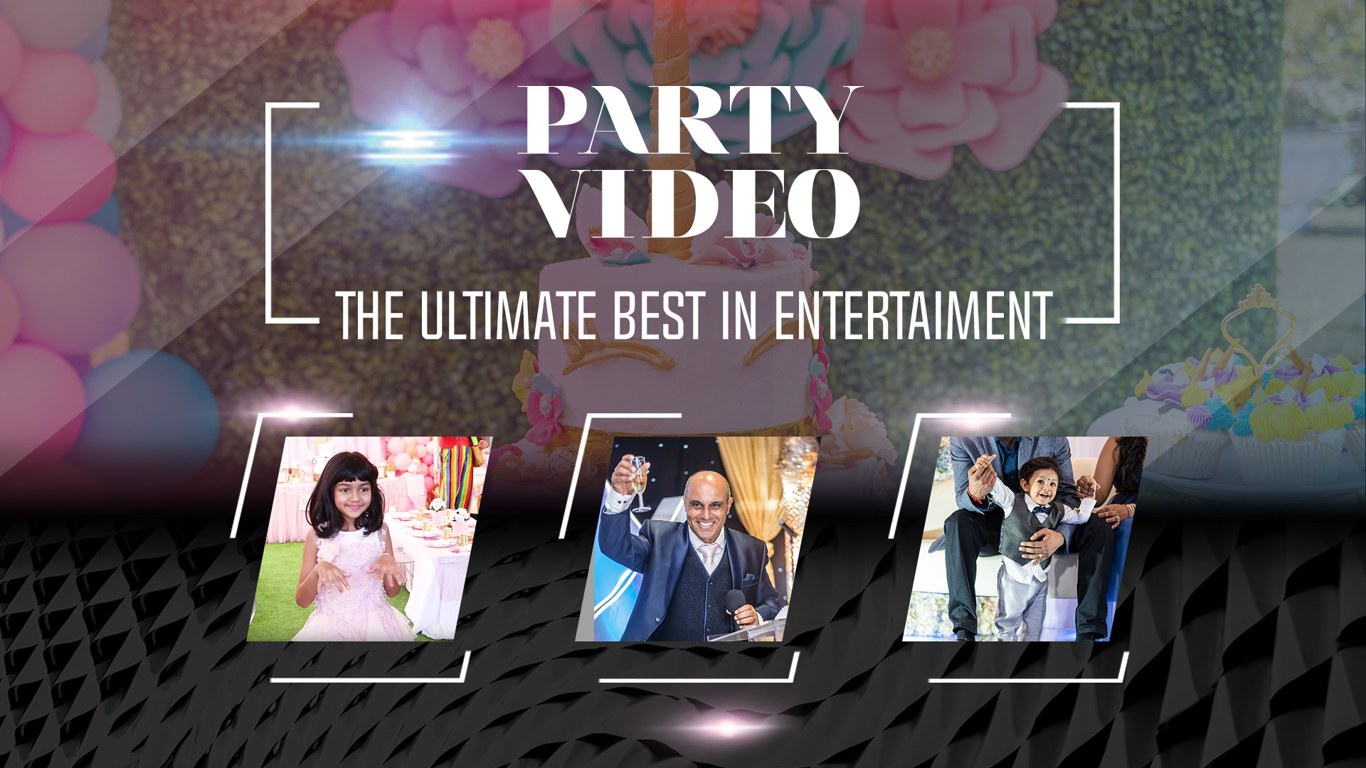 Party Video