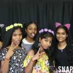 Hopeville Primary Farewell Photobooth