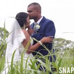 Sheridan & Aseneri Wedding Highlights