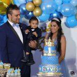 Kyvo's 1st Birthday Highlights