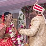 Ravin & Kandall Wedding Highlights