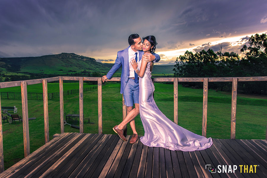 Couples Photoshoot Durban by SnapThat
