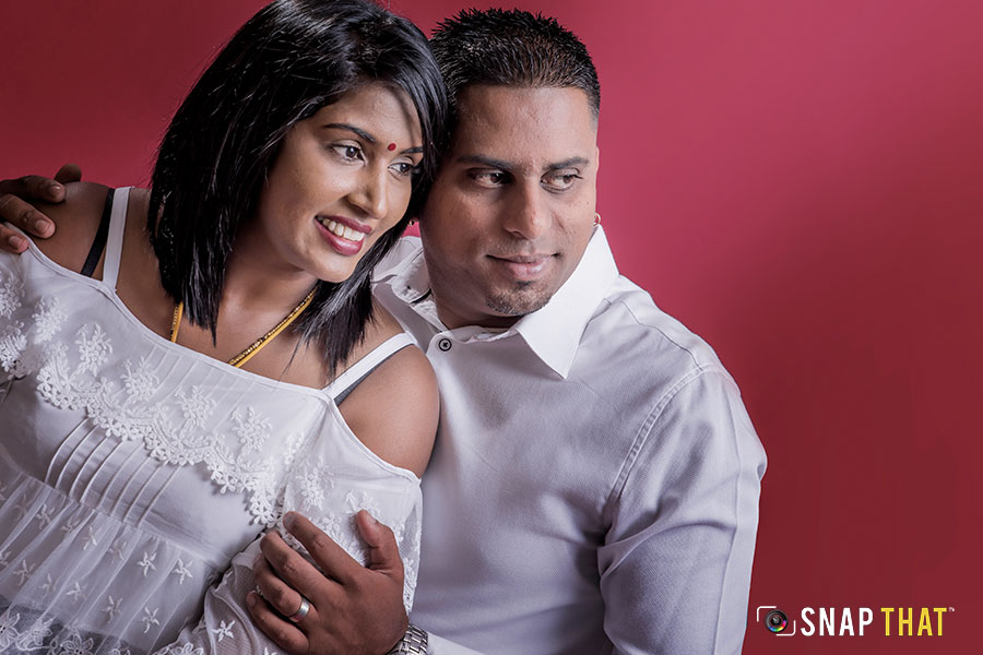Studio Shoots Durban By SnapThat