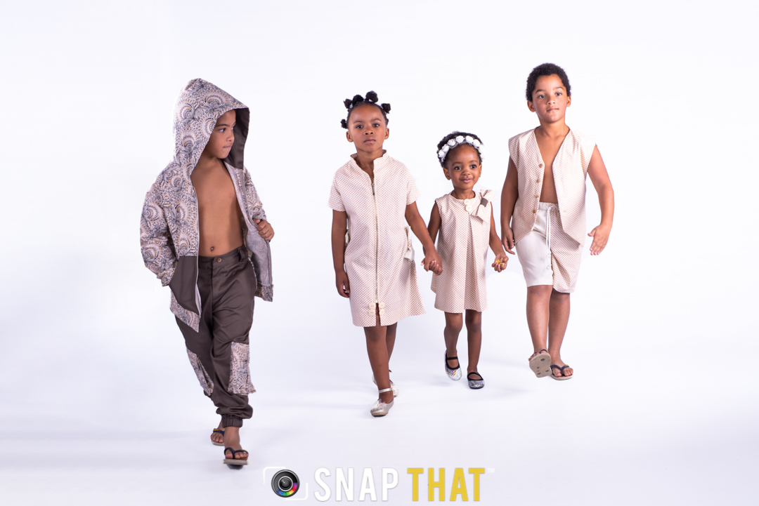 Fashion Photoshoot Durban By SnapThat