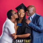 Olwethu Mfeka Graduation Shoot